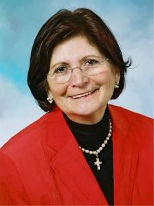 Maria Rettenbacher 1